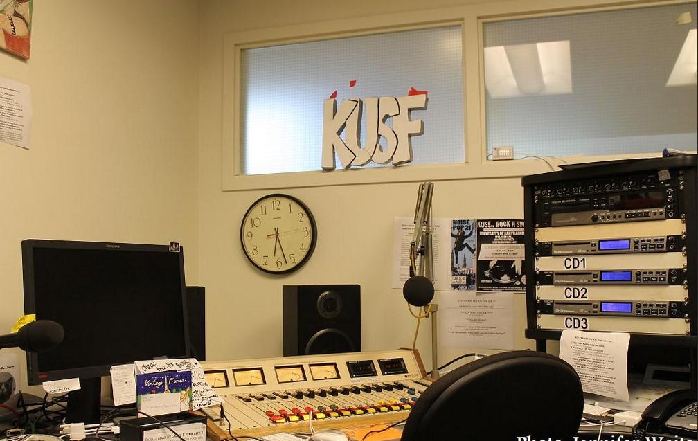 Peran Penting KUSF San Fransisco Sebagai Pengenal Genre Musik Heavy Metal