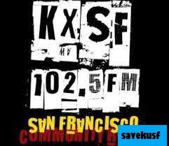KXSF Mencoba Menghidupkan kembali Pelopor KUSF