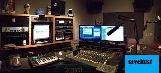 Stasiun Radio Baru, Lahir Dari KUSF San Francisco