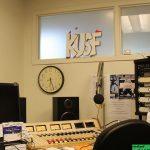 Surat Terbuka Kepada Presiden Privett, tentang Penjualan KUSF